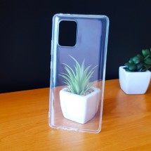 Кейс MakeFuture Air Samsung S10 Lite