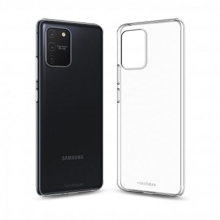 Кейс MakeFuture Samsung S10 Lite Air Clear