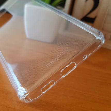 Кейс MakeFuture Samsung S20 Ultra Air Clear