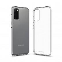 Кейс MakeFuture Samsung S20 Air Clear