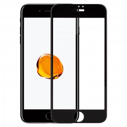 Захисне скло MakeFuture 3D Apple iPhone 7 Black