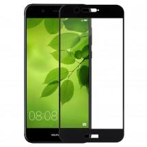 Захисне скло MakeFuture Full Cover Huawei Nova 2 Black