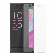 Захисне скло MakeFuture Sony Xperia X