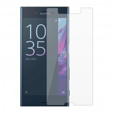 Захисне скло MakeFuture Sony Xperia XZ