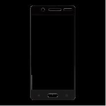 Захисне скло MakeFuture Full Cover Nokia 5 Black