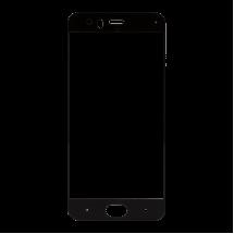 Захисне скло MakeFuture Full Cover Xiaomi Mi6 Blacк