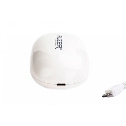 AUZER Зовнішній акумулятор AP3600 White