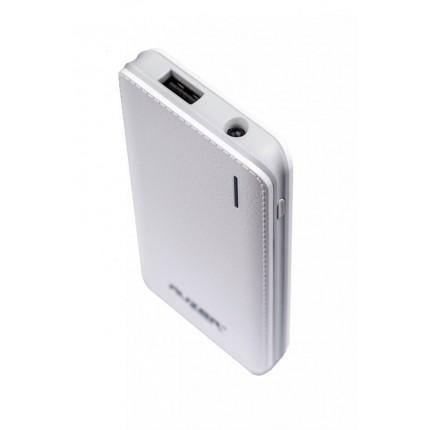 AUZER Зовнішній акумулятор AP4000 White