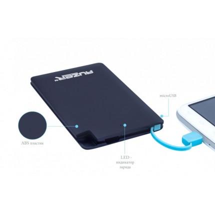 AUZER Зовнішній акумулятор AP3000 Black