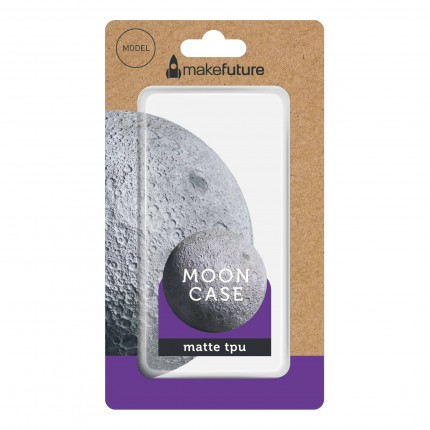 Кейс MakeFuture Moon Apple iPhone 6 Blue