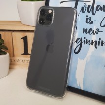 Чохол MakeFuture Apple iPhone 11 Pro Air Clear
