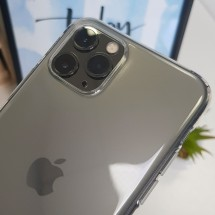 Кейс MakeFuture Apple iPhone 11 Pro Air Clear