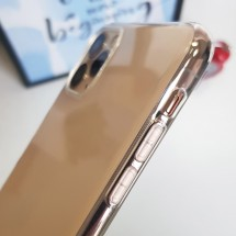 Кейс MakeFuture Air Apple iPhone 11 Pro Max Clear