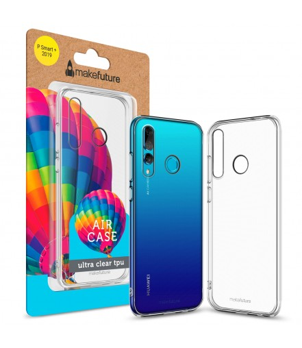 Кейс MakeFuture Huawei P Smart Plus 2019 Air Clear