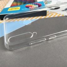 Кейс MakeFuture Huawei P40 Lite E Air Clear