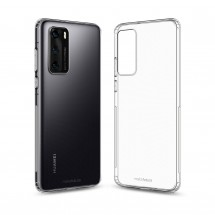 Кейс MakeFuture Air Huawei P40 Clear