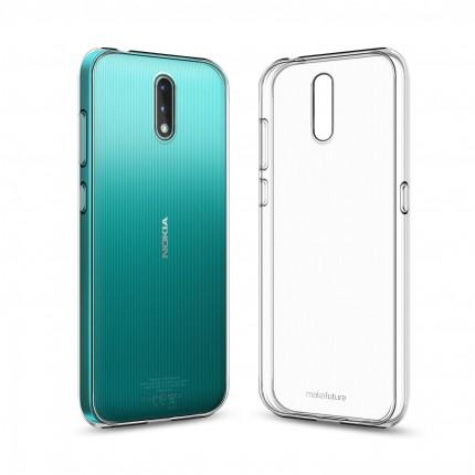 Кейс MakeFuture Air Nokia 2.3 Clear