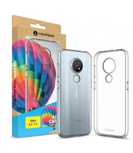 Кейс MakeFuture Nokia 6.2/7.2 Air Clear