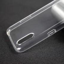 Комплект Захисне скло MakeFuture Full Cover Full Glue Samsung A01+Кейс Air Samsung A01