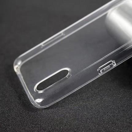 Кейс MakeFuture Air Samsung A01 Clear