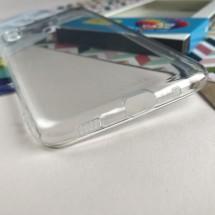 Кейс MakeFuture Air Samsung A11 Clear