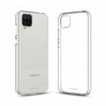 Кейс MakeFuture Samsung A12 Air Clear