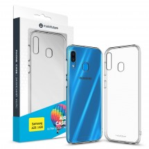 Кейс MakeFuture Air Samsung A20/A30