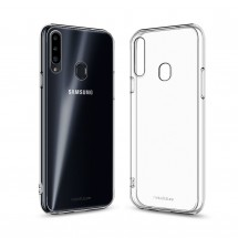 Кейс MakeFuture Air Samsung A20s