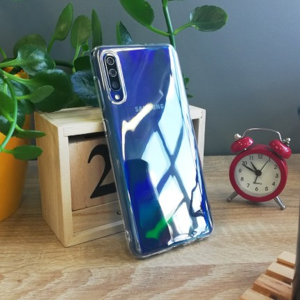 Кейс MakeFuture Air Samsung A50 (A505)