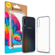 Кейс MakeFuture Air Samsung A50 (A505)