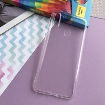 Кейс MakeFuture Air Samsung M11 Clear