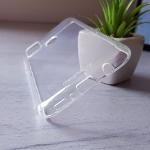 Кейс MakeFuture Air Samsung M21 Clear
