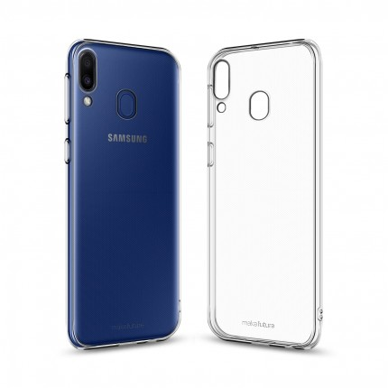 Кейс MakeFuture Air Samsung M30 (M305)