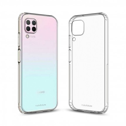 Кейс MakeFuture Air Huawei P40 Lite Clear