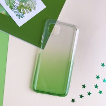 Кейс MakeFuture Gradient Huawei P40 Lite Green