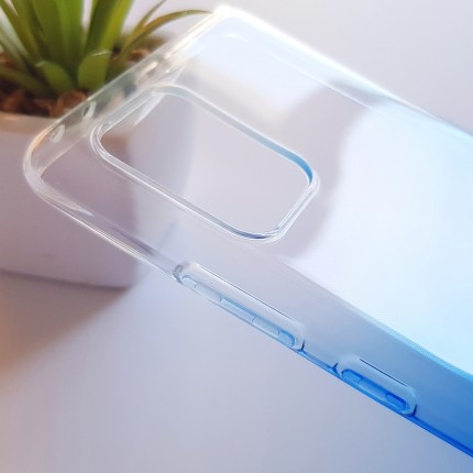 Кейс MakeFuture Gradient Samsung S10 Lite Blue