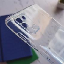 Кейс MakeFuture Samsung A31 Gradient Blue