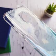 Кейс MakeFuture Gradient Xiaomi Redmi Note 9S Azure