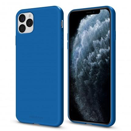 Кейс MakeFuture Flex Apple iPhone 11 Pro Max Blue