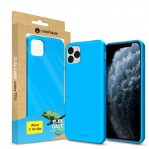 Кейс MakeFuture Apple iPhone 11 Pro Max Flex Light Blue