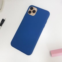 Кейс MakeFuture Apple iPhone 11 Pro Max Flex Blue
