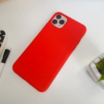 Чохол MakeFuture Apple iPhone 11 Pro Max Flex Red