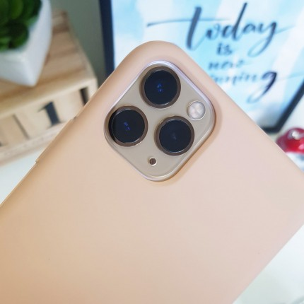 Кейс MakeFuture Flex Apple iPhone 11 Pro Max Rose