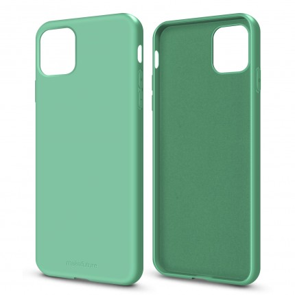 Кейс MakeFuture Flex Apple iPhone 11 Pro Olive