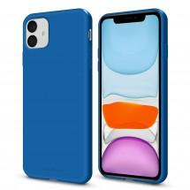 Кейс MakeFuture Flex Apple iPhone 11 Blue