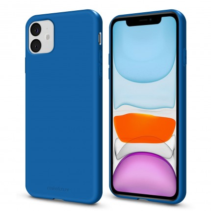 Кейс MakeFuture Flex Apple iPhone 11 Blue