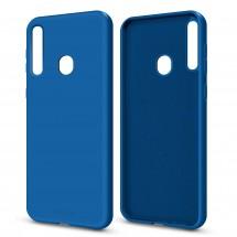 Кейс MakeFuture Flex Samsung A20s Blue