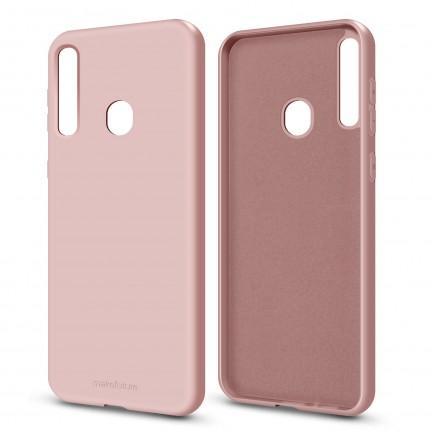 Кейс MakeFuture Flex Samsung A20s Rose