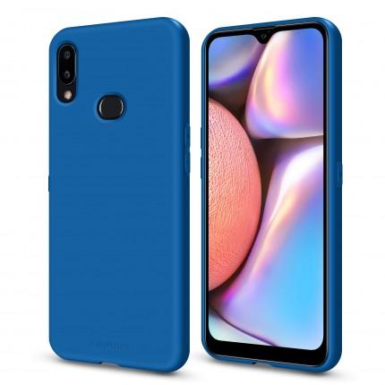 Кейс MakeFuture Flex Samsung A10s Blue