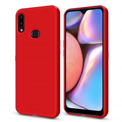 Кейс MakeFuture Flex Samsung A10s Red